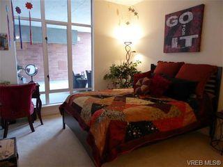 Photo 9: 816 21 Dallas Rd in VICTORIA: Vi James Bay Condo for sale (Victoria)  : MLS®# 735342