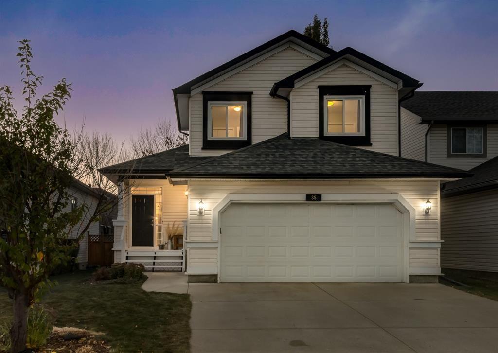 Main Photo: 35 DOUGLAS GLEN Place SE in Calgary: Douglasdale/Glen Detached for sale : MLS®# A1154462
