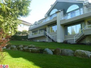 "Photo 10: 17 4001 OLD CLAYBURN Road in Abbotsford: Abbotsford East Townhouse for sale in ""CEDAR SPRINGS"" : MLS®# F1226045"