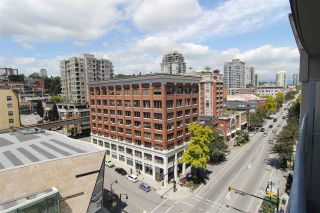 "Photo 16: 1003 14 BEGBIE Street in New Westminster: Quay Condo for sale in ""INTERURBAN"" : MLS®# R2084527"