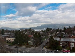 Photo 7: 902 2020 HIGHBURY Street in Vancouver West: Point Grey Home for sale ()  : MLS®# V928656
