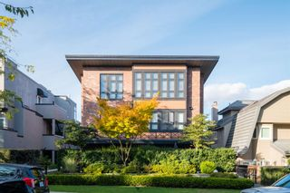 """Photo 21: 1 2437 W 1ST Avenue in Vancouver: Kitsilano Townhouse for sale in """"FIRST AVENUE MEWS"""" (Vancouver West)  : MLS®# R2603128"""