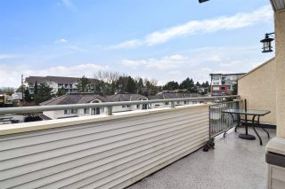 "Photo 17: 303 19645 64 Avenue in Langley: Willoughby Heights Condo for sale in ""HIGHGATE TERRAC"" : MLS®# R2523839"
