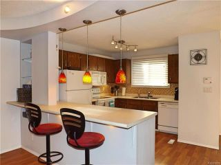 Photo 7: 34 Governor's Court in Winnipeg: Garden City Residential for sale (4F)  : MLS®# 1815840