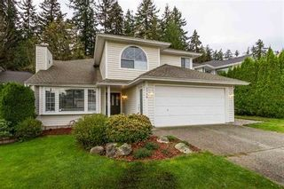 """Photo 1: 2726 ALICE LAKE Place in Coquitlam: Coquitlam East House for sale in """"RIVERVIEW HEIGHTS"""" : MLS®# R2124011"""