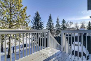 Photo 32: 10 2021 GRANTHAM Court in Edmonton: Zone 58 House Half Duplex for sale : MLS®# E4221040