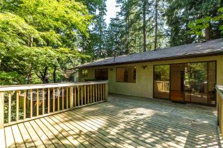 Photo 17: 1349 TERRACE Avenue in North Vancouver: Capilano NV House for sale : MLS®# R2092502