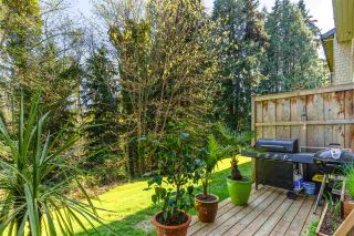 "Photo 28: 1118 CHATEAU Place in Port Moody: College Park PM Townhouse for sale in ""CHATEAU PLACE"" : MLS®# R2572180"