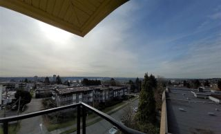 """Photo 28: 410 809 FOURTH Avenue in New Westminster: Uptown NW Condo for sale in """"LOTUS"""" : MLS®# R2549178"""