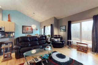Photo 20: 2 2815 34 Avenue in Edmonton: Zone 30 House Half Duplex for sale : MLS®# E4237036
