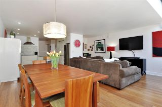 Photo 7: 206 225 SIXTH STREET in New Westminster: Queens Park Condo for sale : MLS®# R2394258