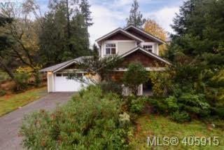 Photo 2: 2302 Phillips Rd in SOOKE: Sk Sunriver House for sale (Sooke)  : MLS®# 806623