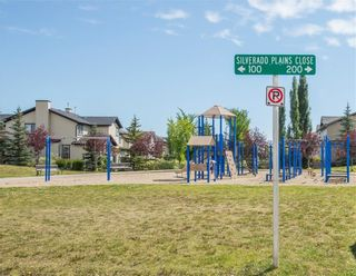 Photo 7: 135 SILVERADO Common SW in Calgary: Silverado Row/Townhouse for sale : MLS®# A1075373
