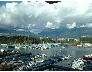"""Photo 3: 1304 499 BROUGHTON ST in Vancouver: Coal Harbour Condo for sale in """"""""DENIA"""" AT WATERFRONT PLACE"""" (Vancouver West)  : MLS®# V605010"""