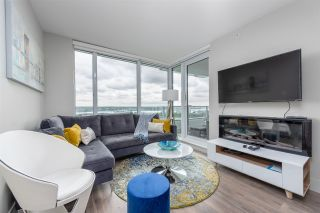 """Photo 9: 2305 680 SEYLYNN Crescent in North Vancouver: Lynnmour Condo for sale in """"Compass"""" : MLS®# R2409180"""