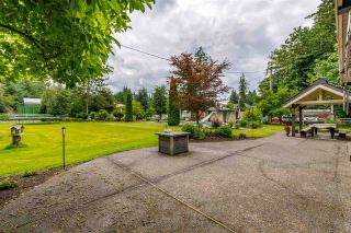 "Photo 22: 6330 240 Street in Langley: Salmon River House for sale in ""Salmon River"" : MLS®# R2472603"