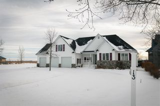 Photo 2: 13 SUNRISE Drive in Gimli Rm: Miklavik Residential for sale (R26)  : MLS®# 202100935