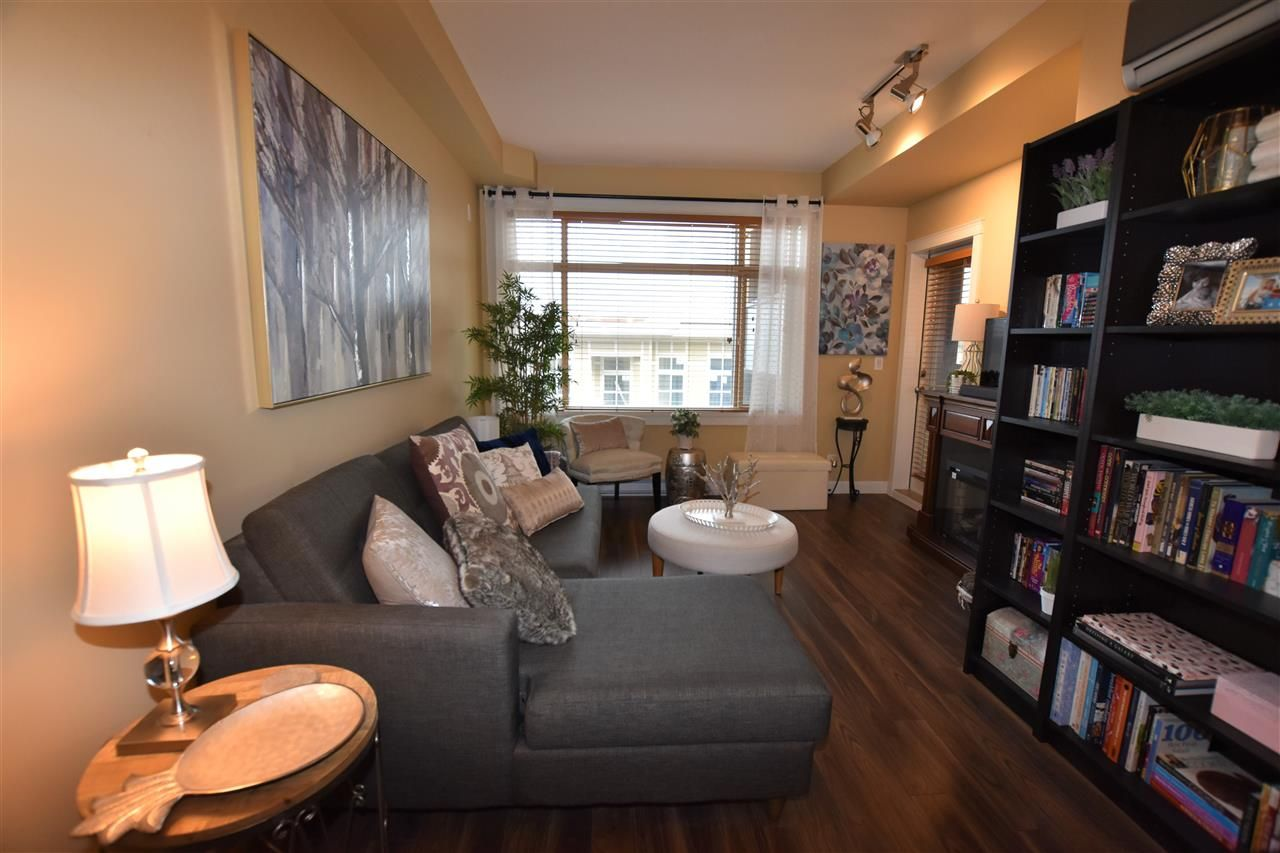 """Photo 13: Photos: 503 8157 207 Street in Langley: Willoughby Heights Condo for sale in """"York Creek Parkside II (Building B)"""" : MLS®# R2559343"""