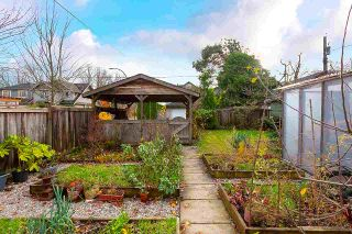Photo 25: 3004 W 14TH AVENUE in Vancouver: Kitsilano House for sale (Vancouver West)  : MLS®# R2519953