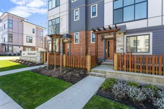"""Photo 19: 2 20852 78B Avenue in Langley: Willoughby Heights Townhouse for sale in """"BOULEVARD"""" : MLS®# R2587670"""