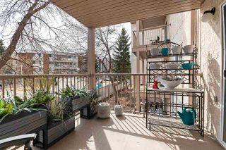 Photo 23: 214 17109 67 Avenue in Edmonton: Zone 20 Condo for sale : MLS®# E4243417