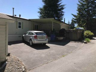"""Photo 5: 45 4116 BROWNING Road in Sechelt: Sechelt District Manufactured Home for sale in """"ROCKLAND WYND"""" (Sunshine Coast)  : MLS®# R2472545"""