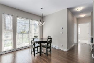 """Photo 6: 213 13228 OLD YALE Road in Surrey: Whalley Condo for sale in """"CONNECT"""" (North Surrey)  : MLS®# R2096566"""