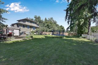 Photo 39: 7901 155A Street in Surrey: Fleetwood Tynehead House for sale : MLS®# R2611912