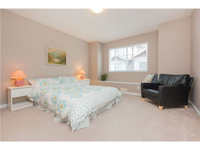 """Photo 15: Photos: 113 12040 68 Avenue in Surrey: West Newton Townhouse for sale in """"TERRANE"""" : MLS®# F1446726"""