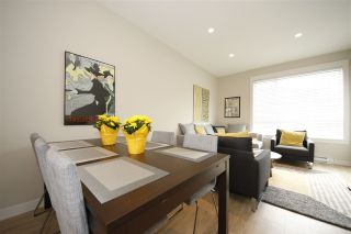 """Photo 7: 21 38684 BUCKLEY Avenue in Squamish: Downtown SQ Townhouse for sale in """"Newport Landing"""" : MLS®# R2145592"""