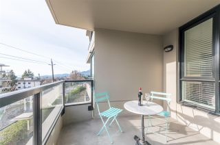 """Photo 24: 403 160 W 3RD Street in North Vancouver: Lower Lonsdale Condo for sale in """"ENVY"""" : MLS®# R2535925"""