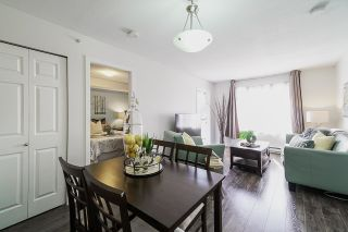 """Photo 8: 1407 248 SHERBROOKE Street in New Westminster: Sapperton Condo for sale in """"COPPERSTONE"""" : MLS®# R2598035"""