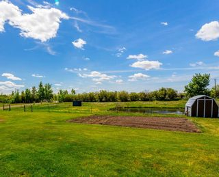 Photo 33: 272180 Twp Rd 240 in Rural Rocky View County: Rural Rocky View MD Detached for sale : MLS®# A1077331