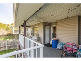 Photo 39: 7987 D'HERBOMEZ Drive in Mission: Mission BC House for sale : MLS®# R2559665