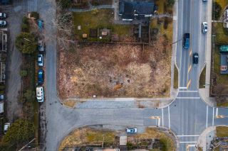 Photo 2: LOT A 2625 HENRY Street in Port Moody: Port Moody Centre Land for sale : MLS®# R2543268