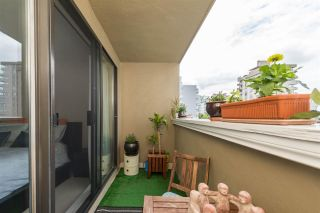 Photo 15: 304 1279 NICOLA Street in Vancouver: West End VW Condo for sale (Vancouver West)  : MLS®# R2176299