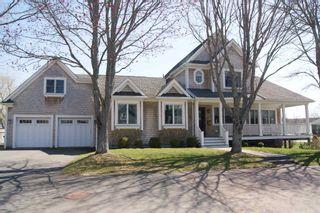 Photo 1: 29 Edward Street in Truro: 104-Truro/Bible Hill/Brookfield Residential for sale (Northern Region)  : MLS®# 202109472
