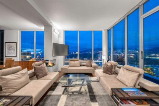 """Photo 3: PH5 1288 W GEORGIA Street in Vancouver: West End VW Condo for sale in """"RESIDENCES ON GEORGIA"""" (Vancouver West)  : MLS®# R2549314"""