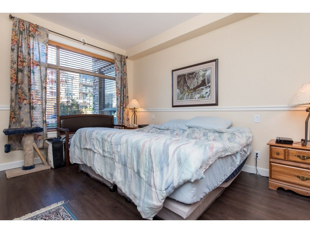 """Photo 19: Photos: A110 20716 WILLOUGHBY TOWN CENTRE Drive in Langley: Willoughby Heights Condo for sale in """"Yorkson Downs"""" : MLS®# R2491391"""