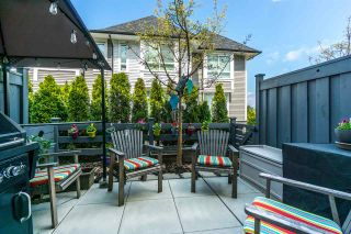 "Photo 19: 38 8438 207A Street in Langley: Willoughby Heights Townhouse for sale in ""YORK By Mosaic"" : MLS®# R2263435"