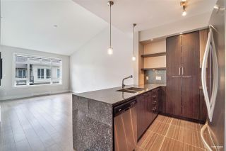"""Photo 4: B403 20211 66 Avenue in Langley: Willoughby Heights Condo for sale in """"Elements"""" : MLS®# R2582651"""