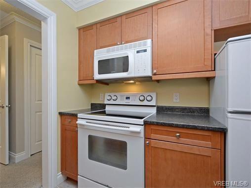 Photo 10: Photos: 101 1597 Midgard Ave in VICTORIA: SE Mt Tolmie Condo for sale (Saanich East)  : MLS®# 751321