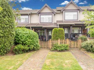 "Photo 19: 50 19448 68 Avenue in Surrey: Clayton Townhouse for sale in ""Nuovo"" (Cloverdale)  : MLS®# R2161698"
