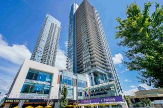 "Photo 1: 1807 6098 STATION Street in Burnaby: Metrotown Condo for sale in ""Station Square 2"" (Burnaby South)  : MLS®# R2475417"