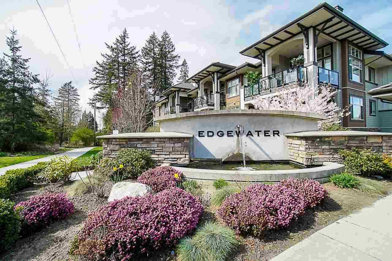 West Coast Architecture blends in to the park-like setting and natural greenery.  Centrally located to all that South Surrey and White Rock have to offer!