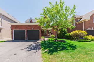 Photo 1: 5832 Greensboro Drive in Mississauga: Central Erin Mills House (2-Storey) for sale : MLS®# W3210144