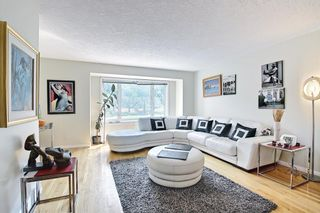 Photo 5: 1650 Westmount Boulevard NW in Calgary: Hillhurst Semi Detached for sale : MLS®# A1136504