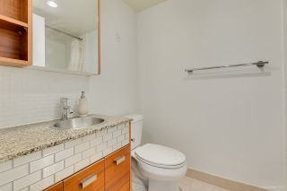 Photo 11: 301 2483 SPRUCE STREET in Vancouver: Fairview VW Condo for sale (Vancouver West)  : MLS®# R2568430