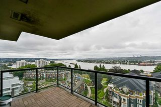 "Photo 14: 1003 15 E ROYAL Avenue in New Westminster: Fraserview NW Condo for sale in ""Victoria Hill"" : MLS®# R2285677"
