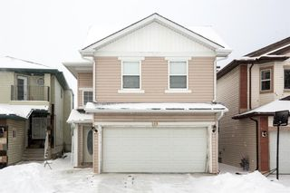 Main Photo: 169 Tarawood Close NE in Calgary: Taradale Detached for sale : MLS®# A1066850